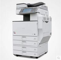 图文专用高速复印机出租 每张只需4分